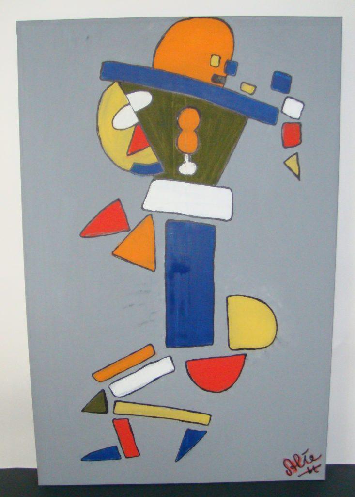 2-kinderspel-115-x-75-cm.-olie-inkt
